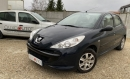 peugeot 206+ 1.1  trendy Voiture Occasion