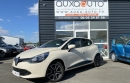 renault clio iv 1.2 75 ch  Voiture Occasion