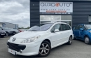 peugeot 307 sw 1.6 hdi 110  Voiture Occasion