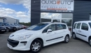 peugeot 308 sw 1.6 vti 120  Voiture Occasion