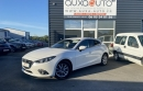 mazda 3 2.0 120xch  Voiture Occasion