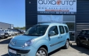 renault kangoo 1.6 110ch   Voiture Occasion