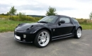 smart smart roadster  Voiture Occasion